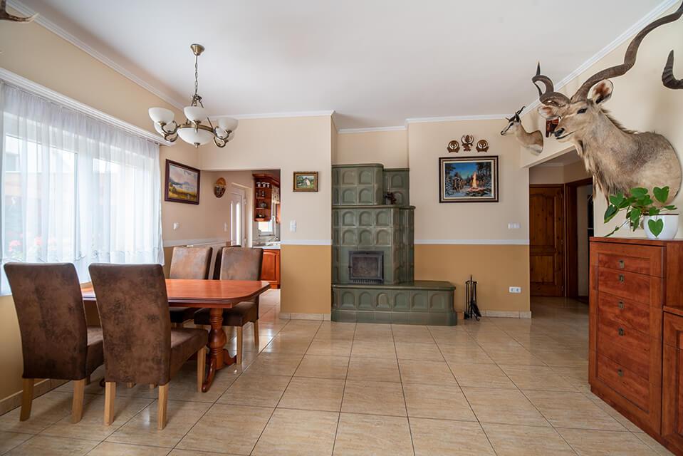 Balatongyörök szállás Villa Topáz 013