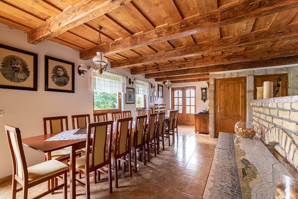 Balatongyörök szállás Villa Topáz 026